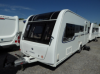 2015 Compass Rallye 530 Used Caravan