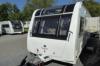 2015 Compass Rallye 554 Used Caravan