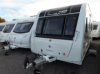 2015 Compass Rallye 574 Used Caravan