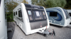 2015 Elddis Crusader Super Cyclone Used Caravan