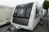 2015 Elddis Crusader Super Cyclone Used Caravan
