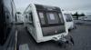 2015 Elddis Crusader Super Sirocco Used Caravan