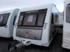 2015 Elddis Magnum GT 462 Used Caravan