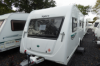 2015 Elddis Xplore 526 Used Caravan