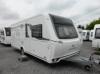 2015 Hymer Nova 545 GL New Caravan