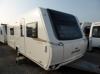 2015 Hymer Nova 580 GL New Caravan