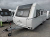 2015 Hymer Nova 590 GL New Caravan