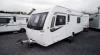 2015 Lunar Clubman SB Used Caravan