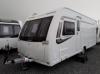 2015 Lunar Clubman SI Used Caravan