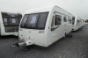 2015 Lunar Conquest EB Used Caravan