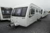 2015 Lunar Conquest EB Used Caravan