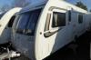 2015 Lunar Conquest SB Used Caravan