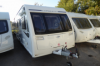 2015 Lunar Conquest SB Used Caravan