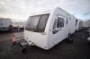 2015 Lunar Delta TI Used Caravan