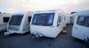 2015 Lunar Delta TS Used Caravan