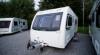 2015 Lunar Lexon 640 SB Used Caravan