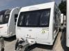 2015 Lunar Quasar 646 Used Caravan