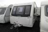 2015 Lunar Stella Used Caravan