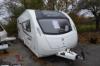 2015 Sprite Ace Viscount Used Caravan