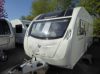2015 Sprite Alpine 4 Used Caravan
