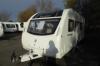 2015 Sprite Coastline Esprit M4 FB Used Caravan