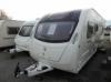 2015 Sprite Coastline Esprit M6 TD Used Caravan