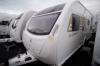 2015 Sprite Major 6 Used Caravan