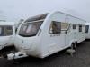 2015 Sprite Quattro FB Used Caravan