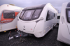 2015 Sterling Continental 530 Used Caravan