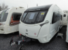 2015 Sterling Continental 565 Used Caravan