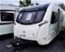 2015 Sterling Continental 565 Used Caravan