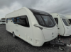 2015 Sterling Continental 570 Used Caravan