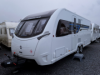 2015 Sterling Continental 645 Used Caravan