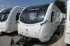 2015 Sterling Continental 645 Used