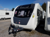 2015 Sterling Eccles Coral Used Caravan