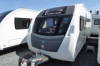 2015 Sterling Eccles Quartz Used Caravan