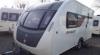 2015 Sterling Eccles Sport 442 Used Caravan