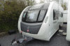 2015 Sterling Eccles Sport 514 Used Caravan