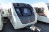 2015 Sterling Eccles Sport 514 Used Caravan