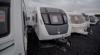 2015 Sterling Eccles Sport 524 Used Caravan