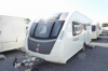 2015 Sterling Eccles Sport 524 Used Caravan