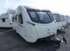 2015 Sterling Elegance 565 Used Caravan