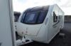 2015 Swift Challenger 584 Used Caravan