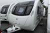 2015 Swift Challenger 645 SE Used Caravan