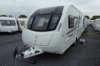 2015 Swift Challenger Evolution 442 Used Caravan