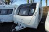2015 Swift Challenger Evolution 584 Used Caravan
