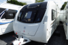 2015 Swift Challenger Evolution 584 Used Caravan