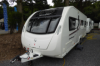 2015 Swift Challenger SE 625 Used Caravan