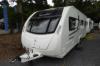 2015 Swift Challenger SE 625 Used Caravan