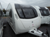2015 Swift Challenger Sport 586 Used Caravan